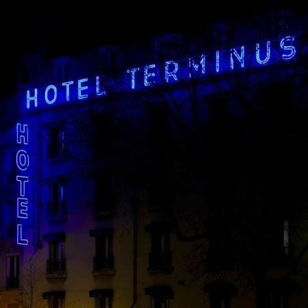 Les Lumières De Montparnasse (II)