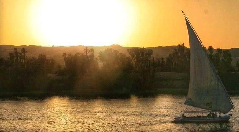 UN CRUCERO POR EL NILO EN EGIPTO: FOTOGRAFÍAS Y RUTA DE UN VIAJE ÉPICO