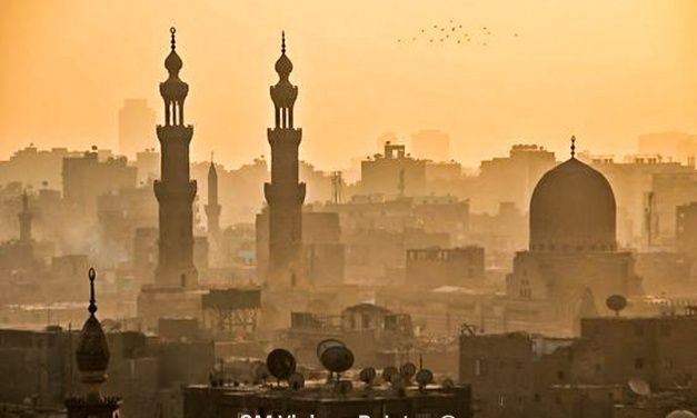 8 LUGARES QUE VER EN EL CAIRO: LOS IMPRESCINDIBLES EN LA CAPITAL DE EGIPTO