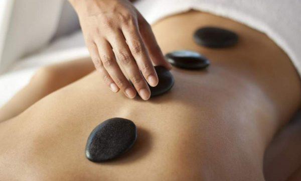 Стоун масаж в Івано-Франківську