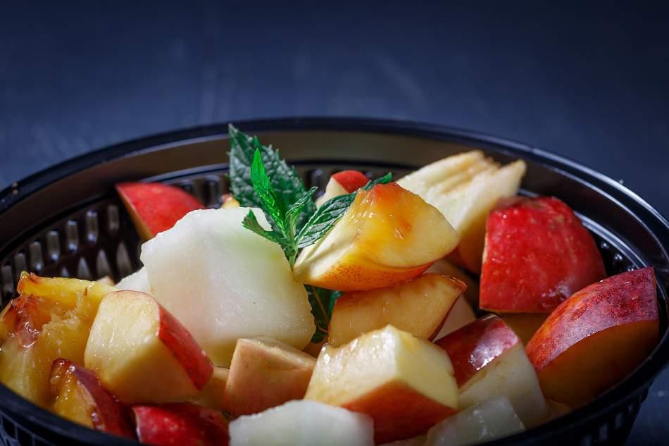 Курс здорового харчування на 5 днів