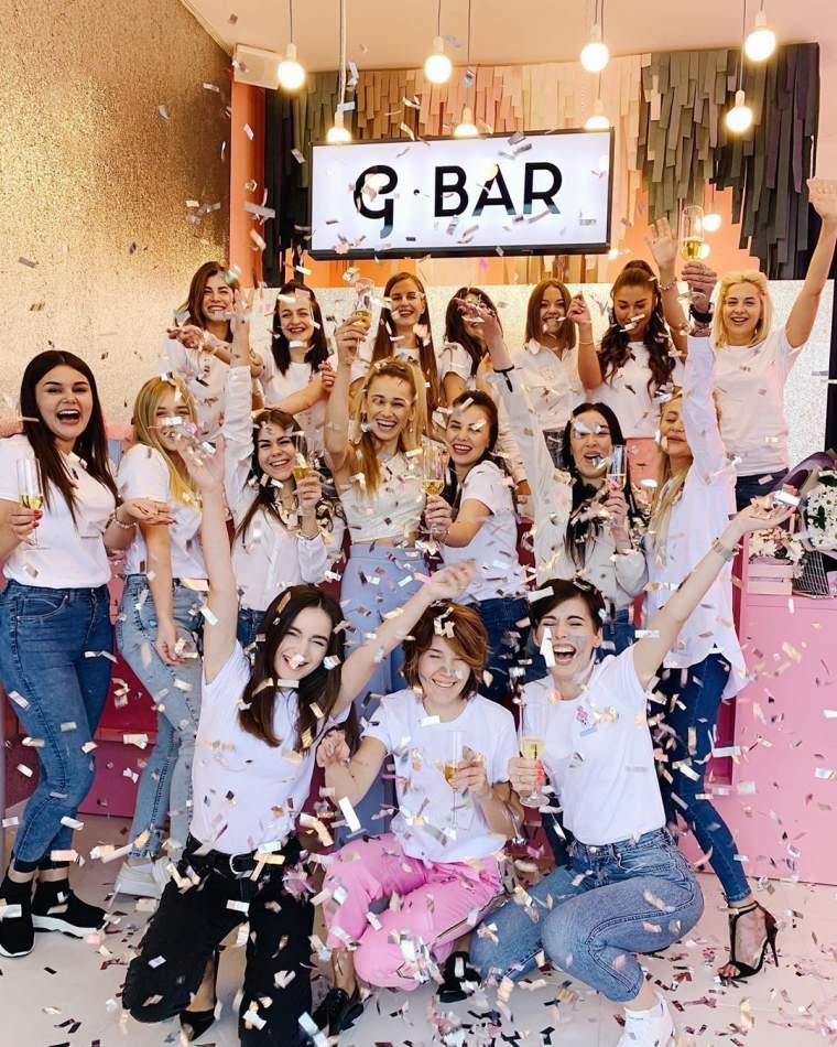 Beauty Day для неї в G.Bar