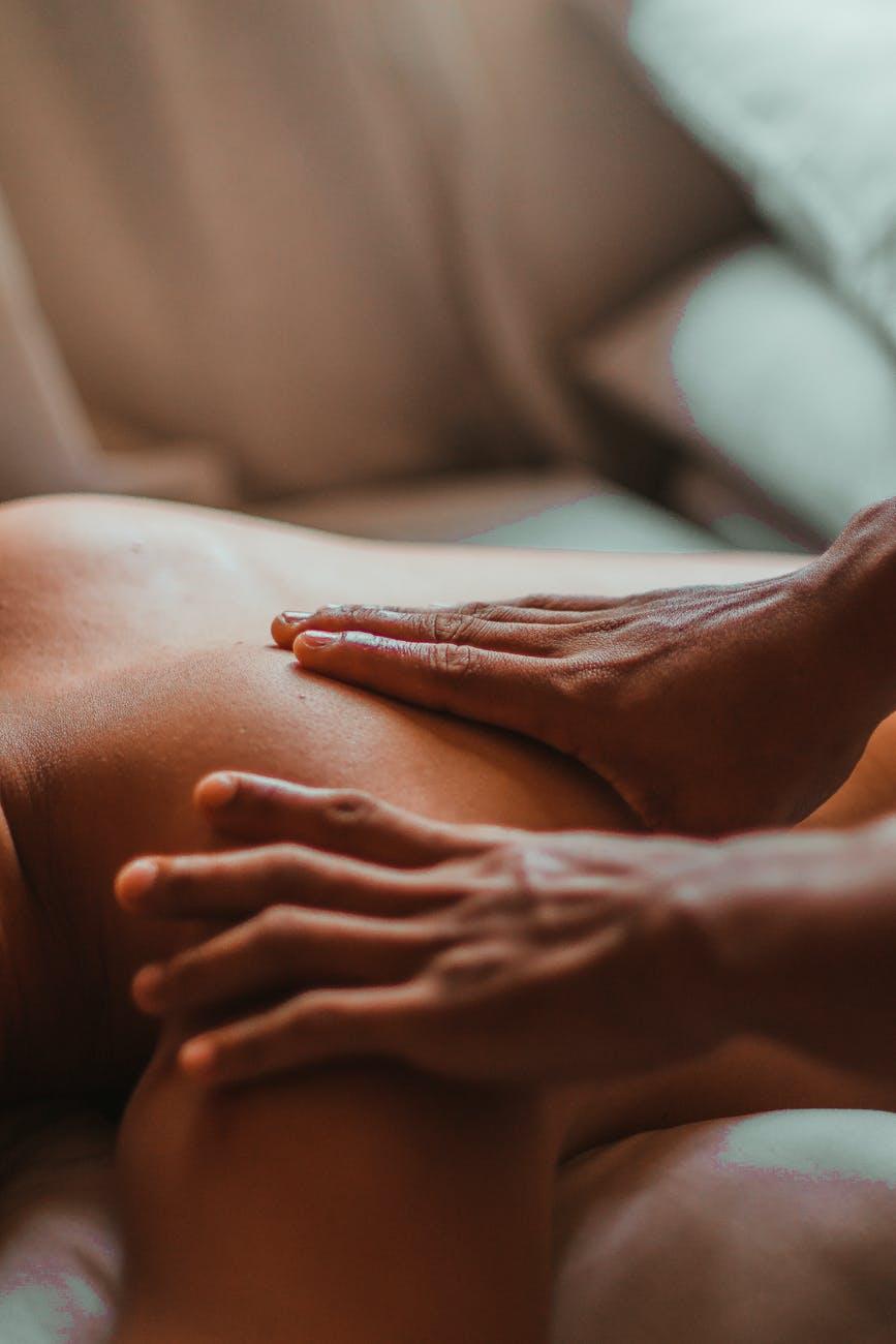 """Гавайський масаж в 4 руки """"Ломі-Ломі"""""""