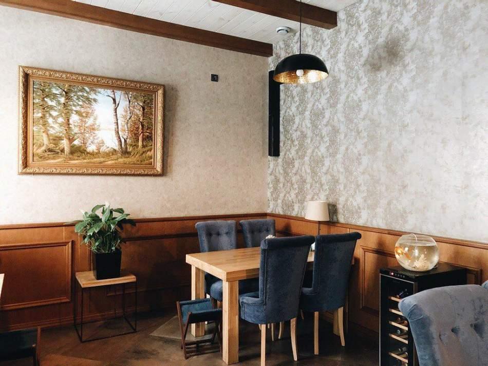 Романтична вечеря з устрицями в ресторані Jan Amor