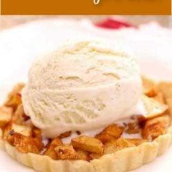 apple pie | one dish kitchen