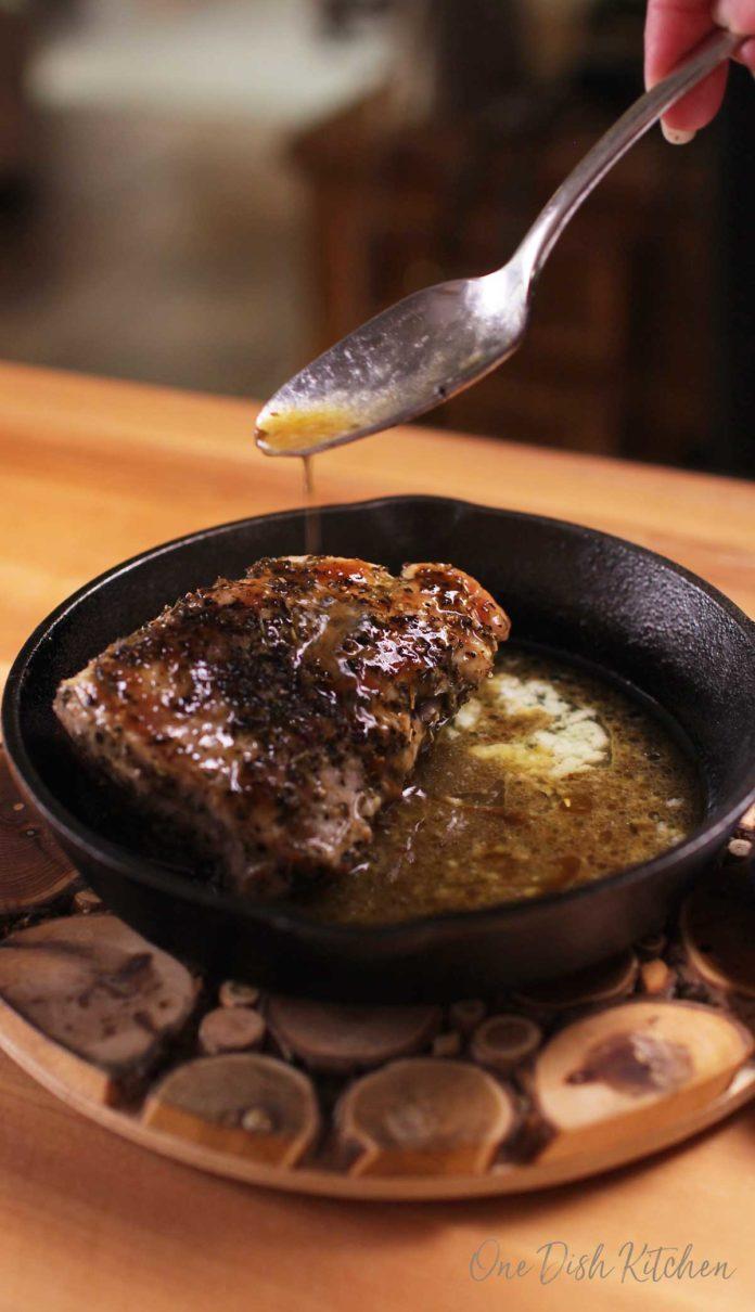 pork tenderloin | one dish kitchen