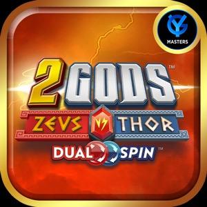 2 DEWA ZEUS VS THOR