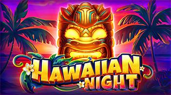 Havajska noć