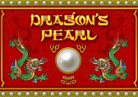 Dragones perla