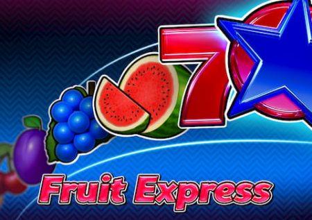 Expreso de frutas