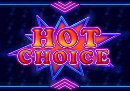 Elección caliente