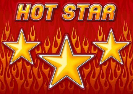 Estrella caliente
