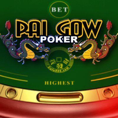 Як гуляць у покер Pai Gow онлайн?