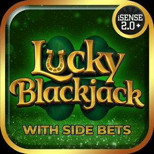 LUCKY BLACKJACK WITH SIDE BETS