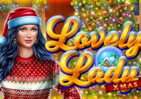 Nydelig Lady X-Mas