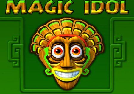 Ídolo mágico