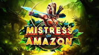 Gospodarica Amazona