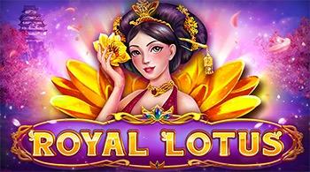 Kraljevski Lotus