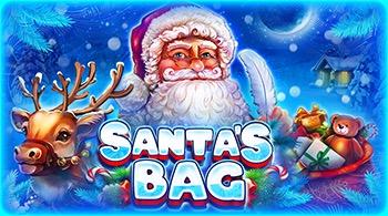 Deda Mrazova torba