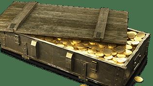 15 000 Золота