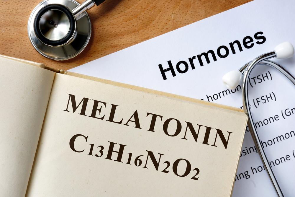 melatonin hormon