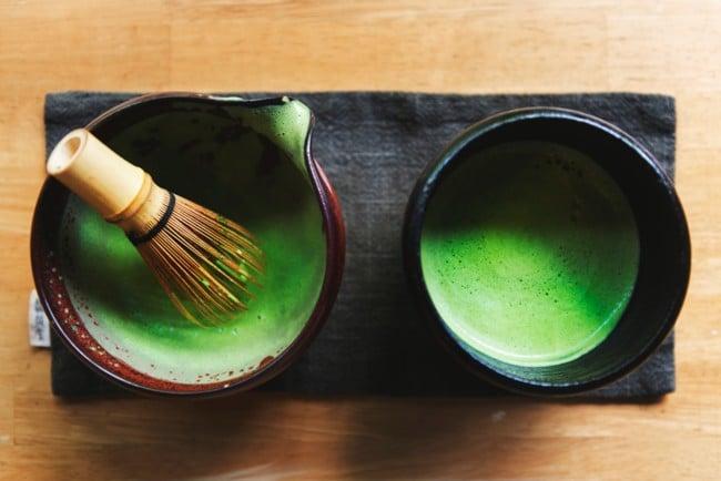 Японский чай матча: польза, вред и как правильно заваривать