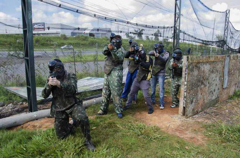 paintball-line