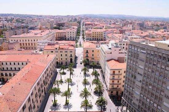 La ciudad de Sassari durante el periodo aragonés