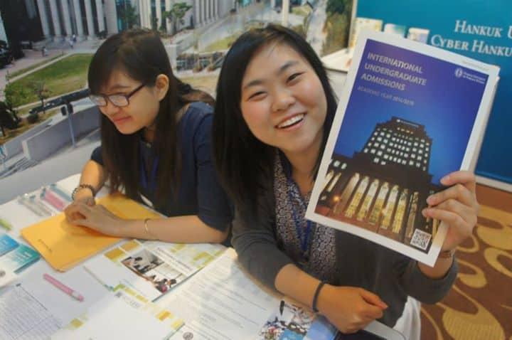 bolsa para estudar na coreia kgsp partiu intercambio