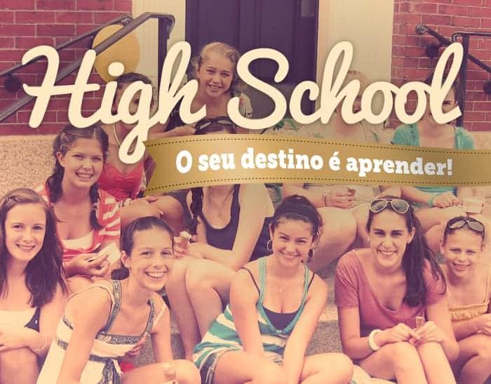intercâmbio no ensino médio tudo sobre high school partiu intercambio