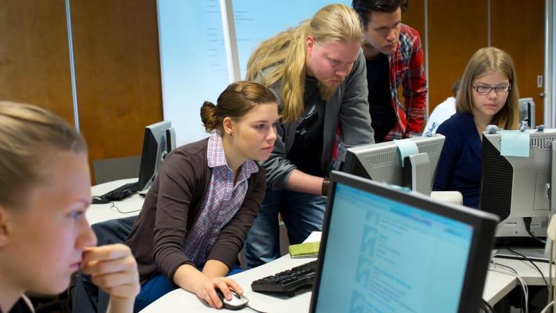 Como fazer mestrado na Finlândia - Partiu Intercâmbio