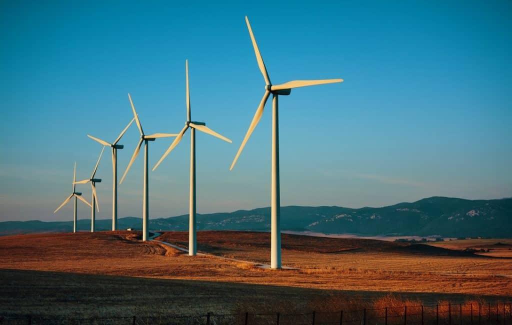 Bolsa para mestrado em energias renováveis DAAD EPOS