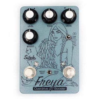 Sitek Freya (Joss Allen Signature) Boost + Overdrive