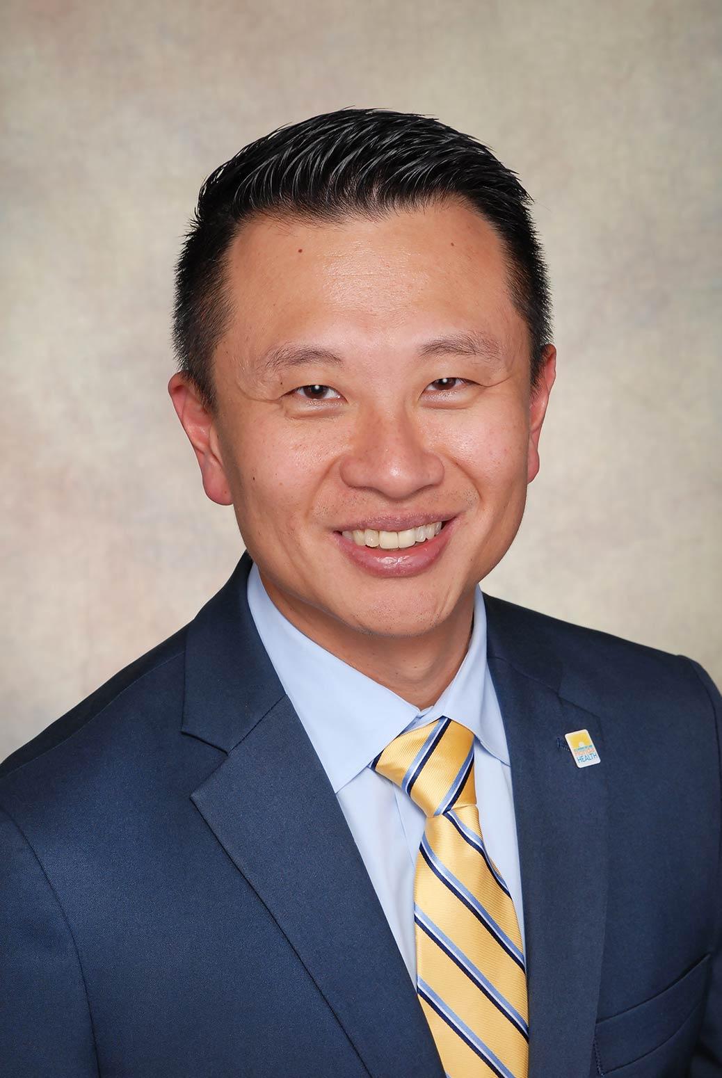 Dr. Ulyee Choe, DO