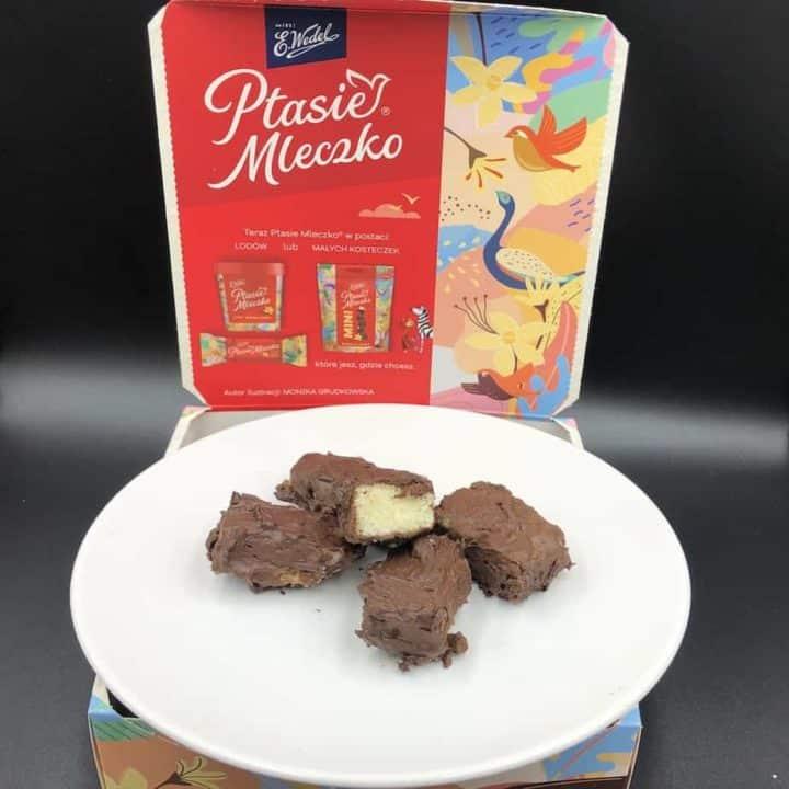 Homemade Ptasie Mleczko Recipe That You Will Love!