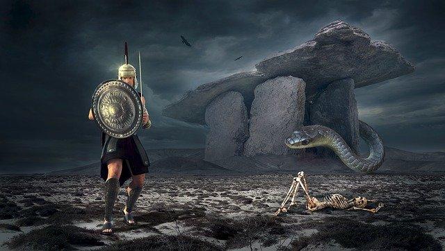 el guerrero del seo se lleva el trofeo