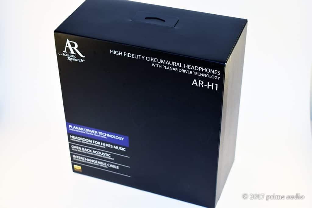 AR-H1 sleeve