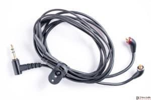 Best earphones in 2018 dunu cable