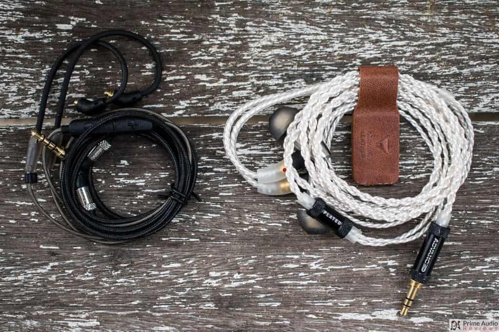 Advanced GT3 cables