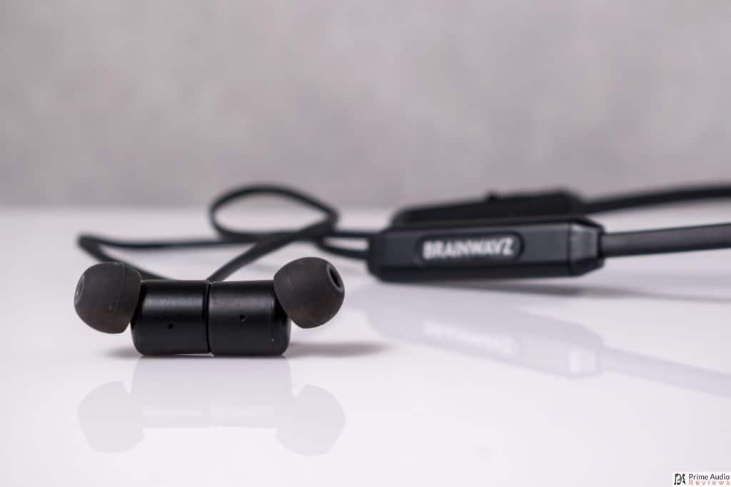 Brainwavz BLU-300 magnets