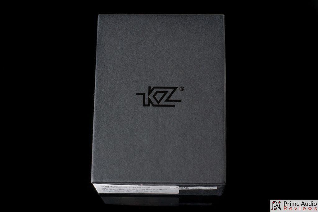 KZ AS06 box