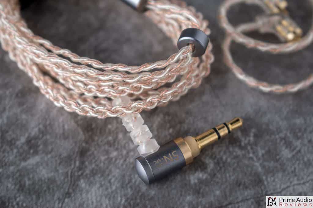 Whizzer Kylin A-HE03 plug