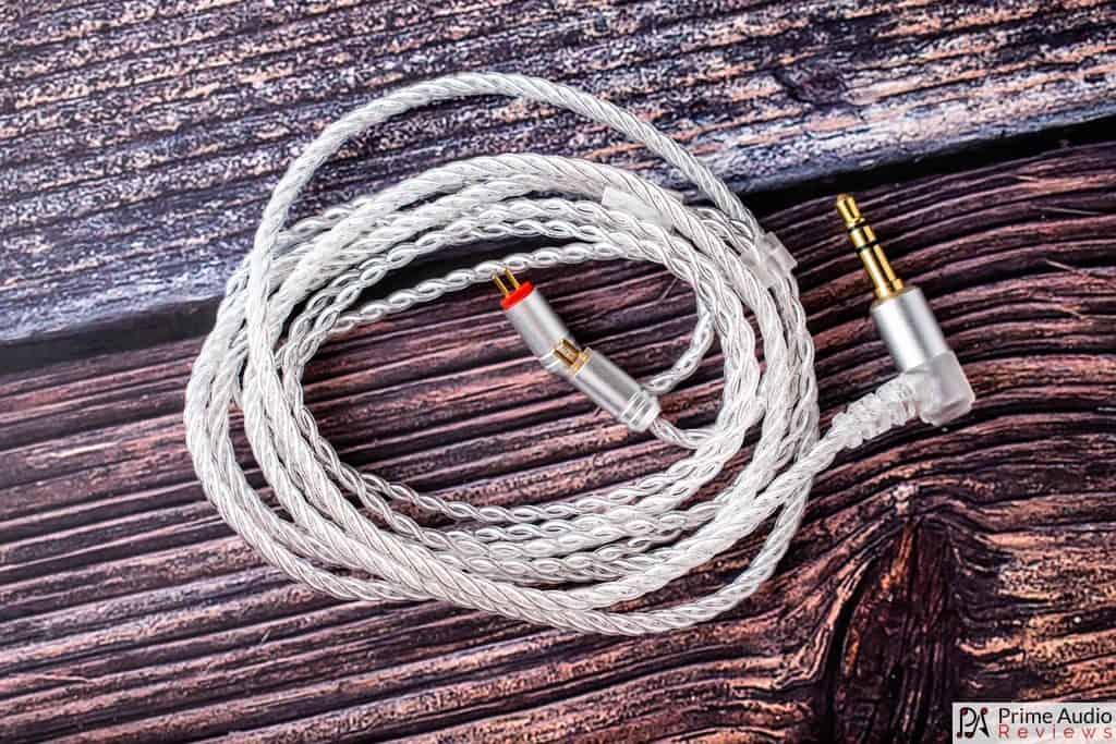 SPC 8-core cable