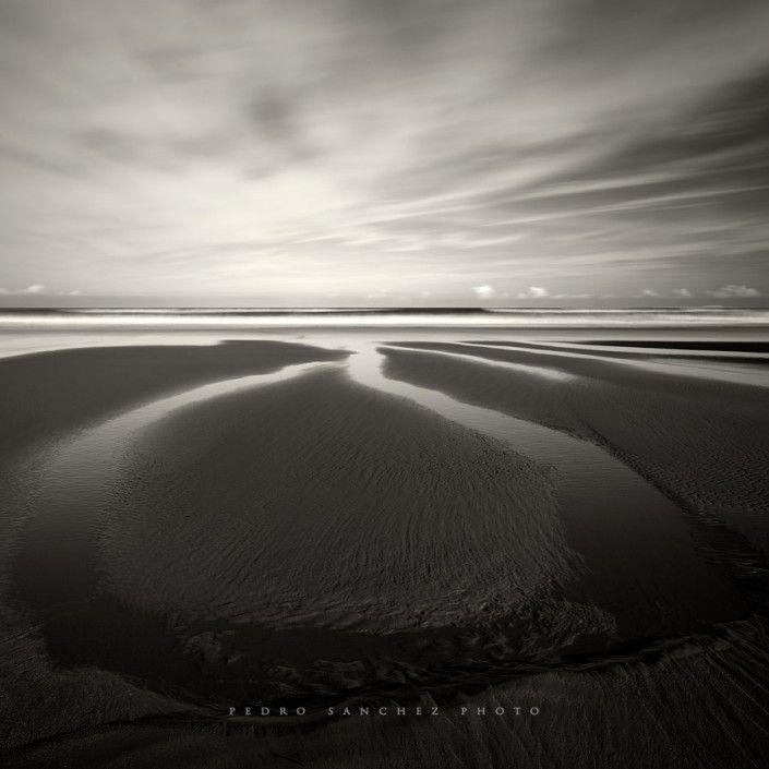 Círculo | Playa de Valdearenas