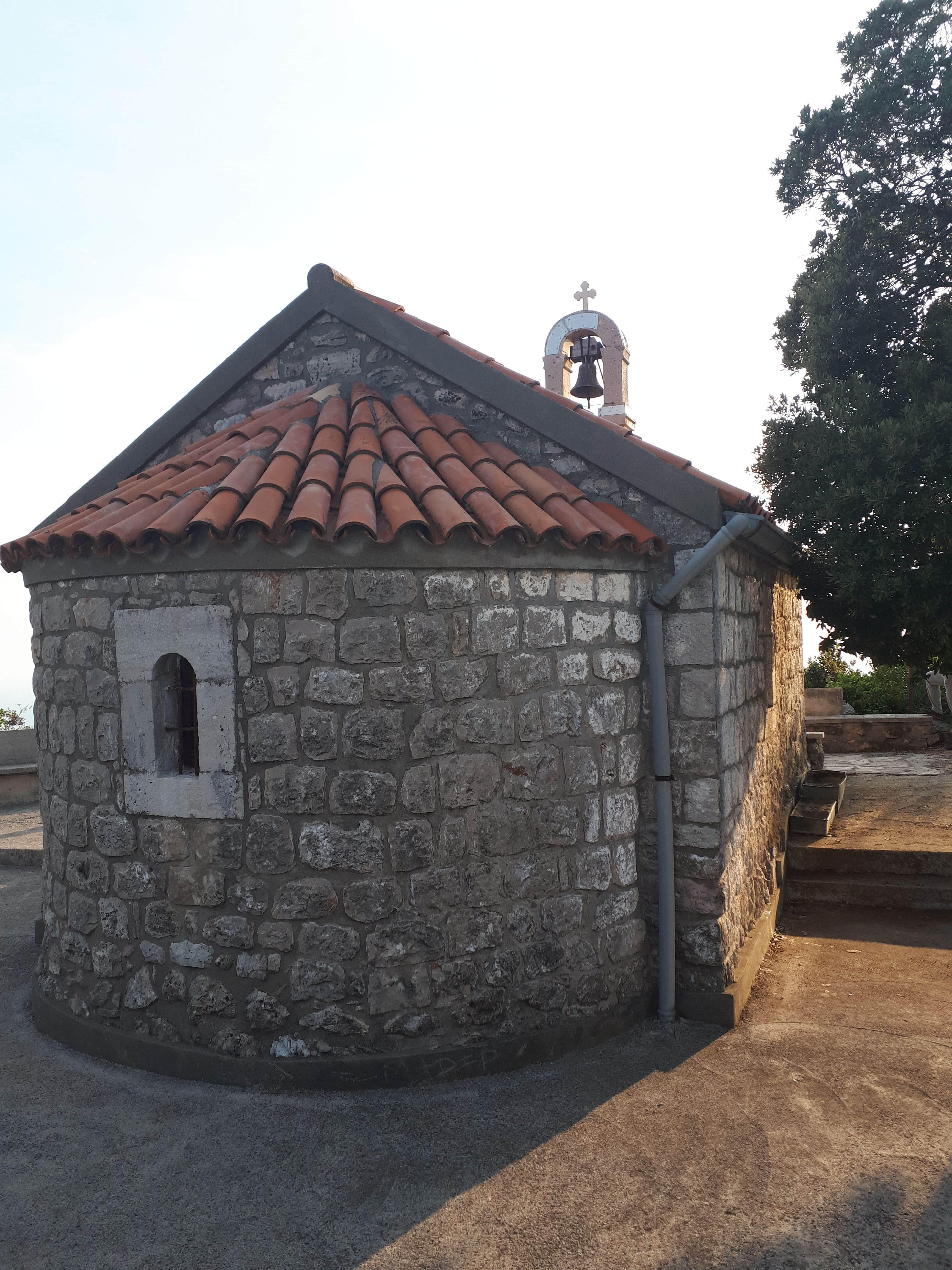 crkva u zvinjama 2