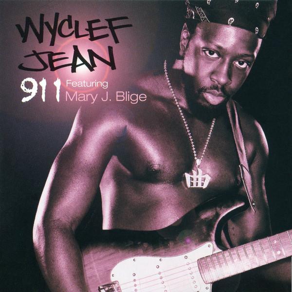 Wyclef Jean Mary J Blige 911