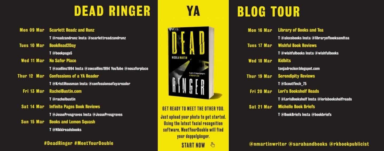 Dead-Ringer-by-Nicola-Martin-Blog-Tour