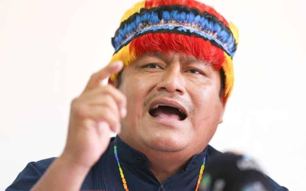 Jaime Vargas: «usted, señor Roldán, debe ir a la cárcel»