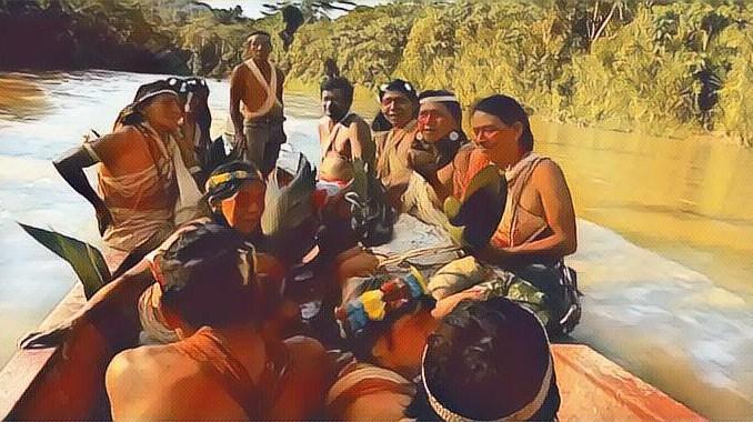 Covid-19: intereses empresariales están destruyendo comunidades indígenas