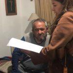 Juez declara sobreseído a padre de la exasambleísta Gabriela Rivadeneira